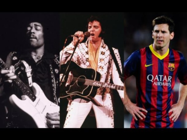 version rock cancion de messi