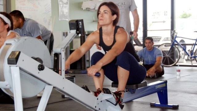 Claves para mejorar en el gimnasio