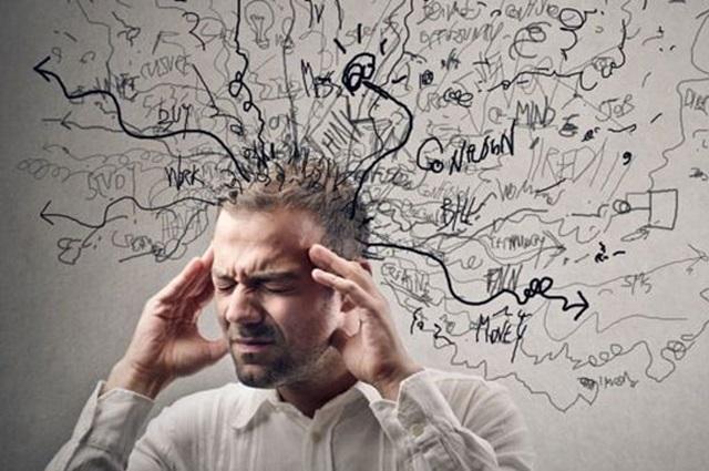 Trucos para reducir el estrés