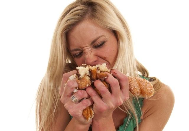 Trucos para cumplir la dieta