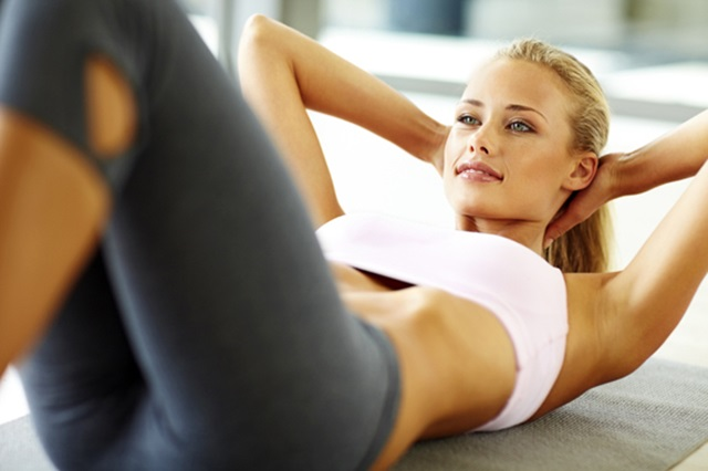 Rutina para perder grasa (mujeres)