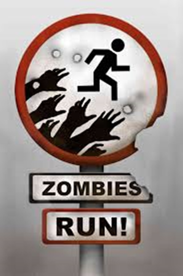 Zombies, Run! 2, corre mientras huyes