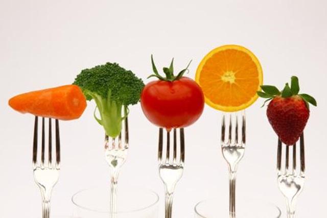 Los mejores alimentos para eliminar toxinas