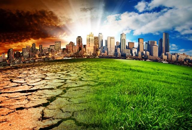 El cambio climático afecta a tu salud