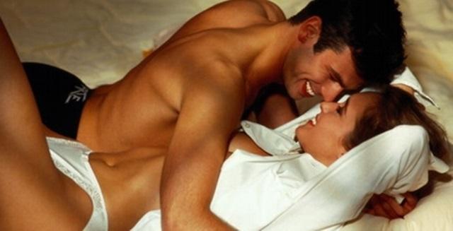 Las mejores posturas sexuales para que no te duela la espalda