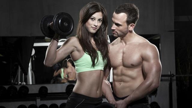 ¿Entrenar en pareja es una buena idea?