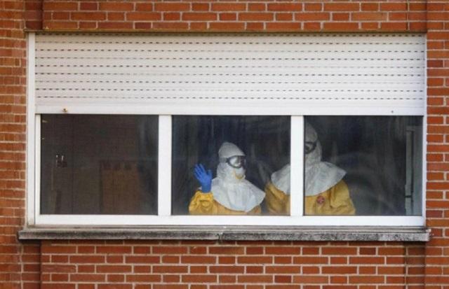 ¿Cuándo se librará España de la amenaza del ébola?