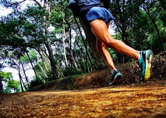 ¿Cómo perder peso corriendo?