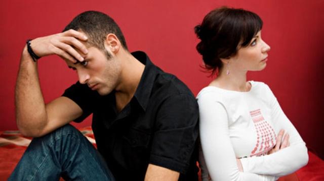 Si no eres feliz tu matrimonio tienes más riesgo de sufrir un infarto