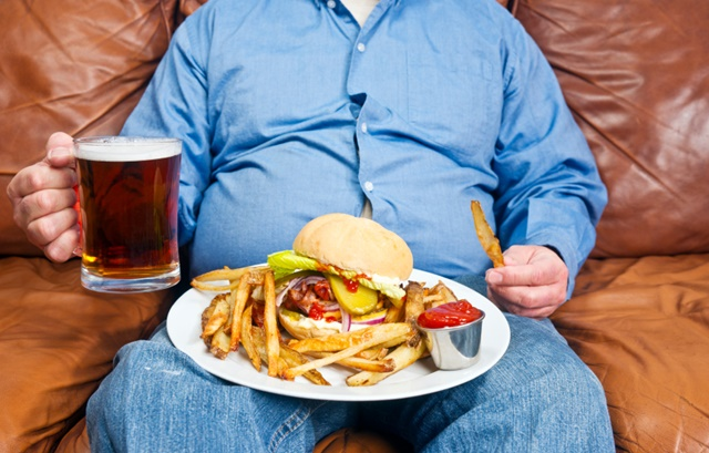 La obesidad puede provocar problemas psicológicos