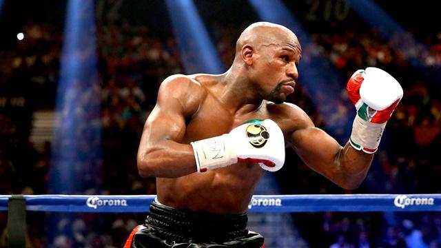 Por Qué Nadie Quiere Patrocinar A Mayweather El Mejor Boxeador Del Mundo 2021 Cortaporlosano