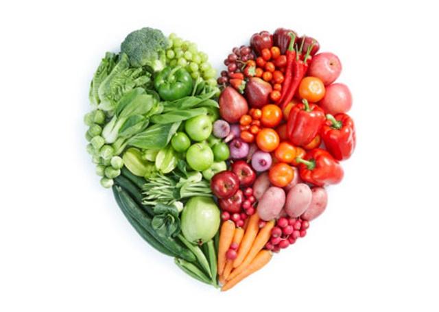 Esto es lo que debe contener una dieta saludable de verdad