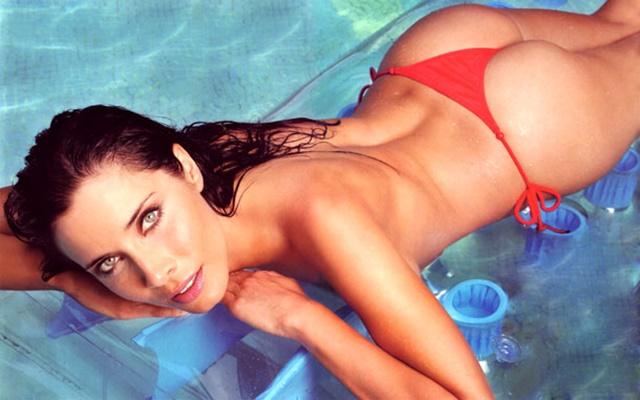 ¿Con quién va a tener su segundo hijo Sergio Ramos? Las mejores fotos de Pilar Rubio desnuda