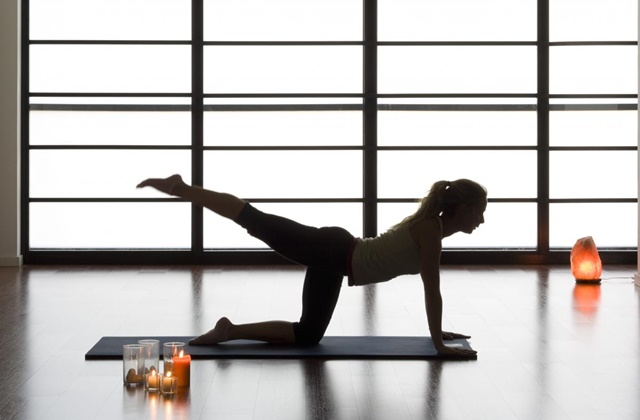 Cinco razones para que empieces a practicar pilates
