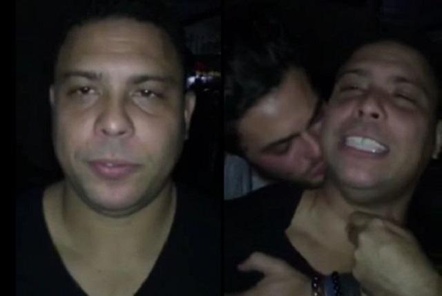 ¿Ronaldo es gay?