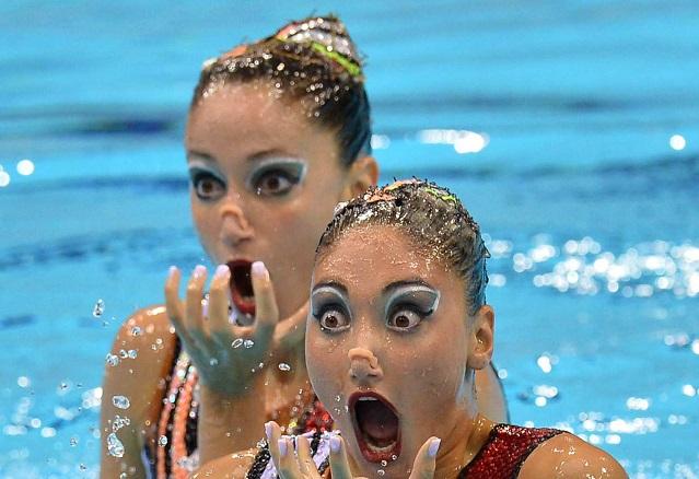 6 cosas que quizás no sabías sobre la natación
