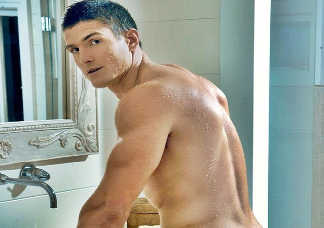El más sexy del rugby australiano: ¡Matt Ballin desnudo!