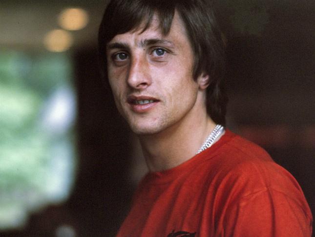 Los 10 mejores goles de Johan Cruyff de la historia del fútbol