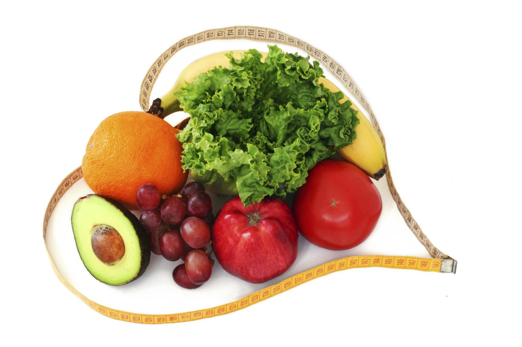 Los mejores alimentos para el corazón