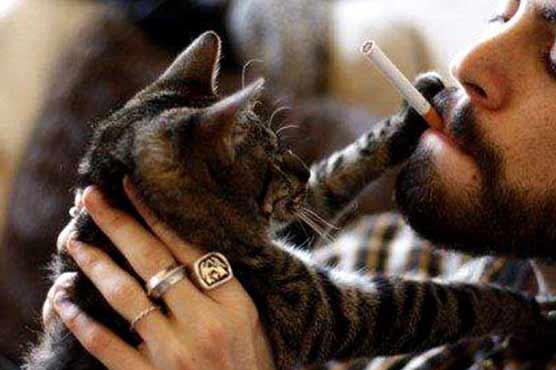 Fumar es malo para ti