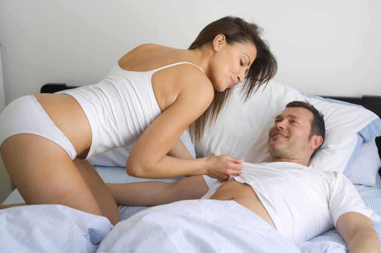 La postura más peligrosa a la hora de hacer el amor