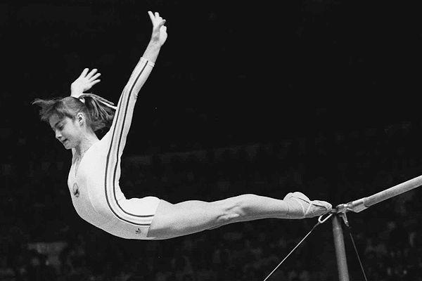 Los mejores puntos de Nadia Comaneci de la historia de la gimnasia