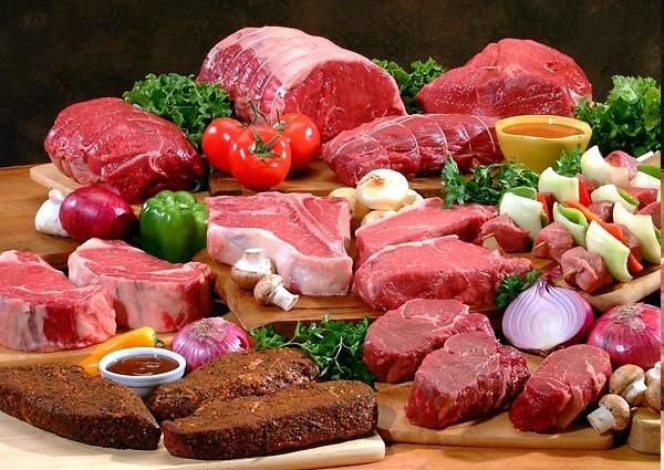 ¿Qué alimentos tienen L-Carnitina?
