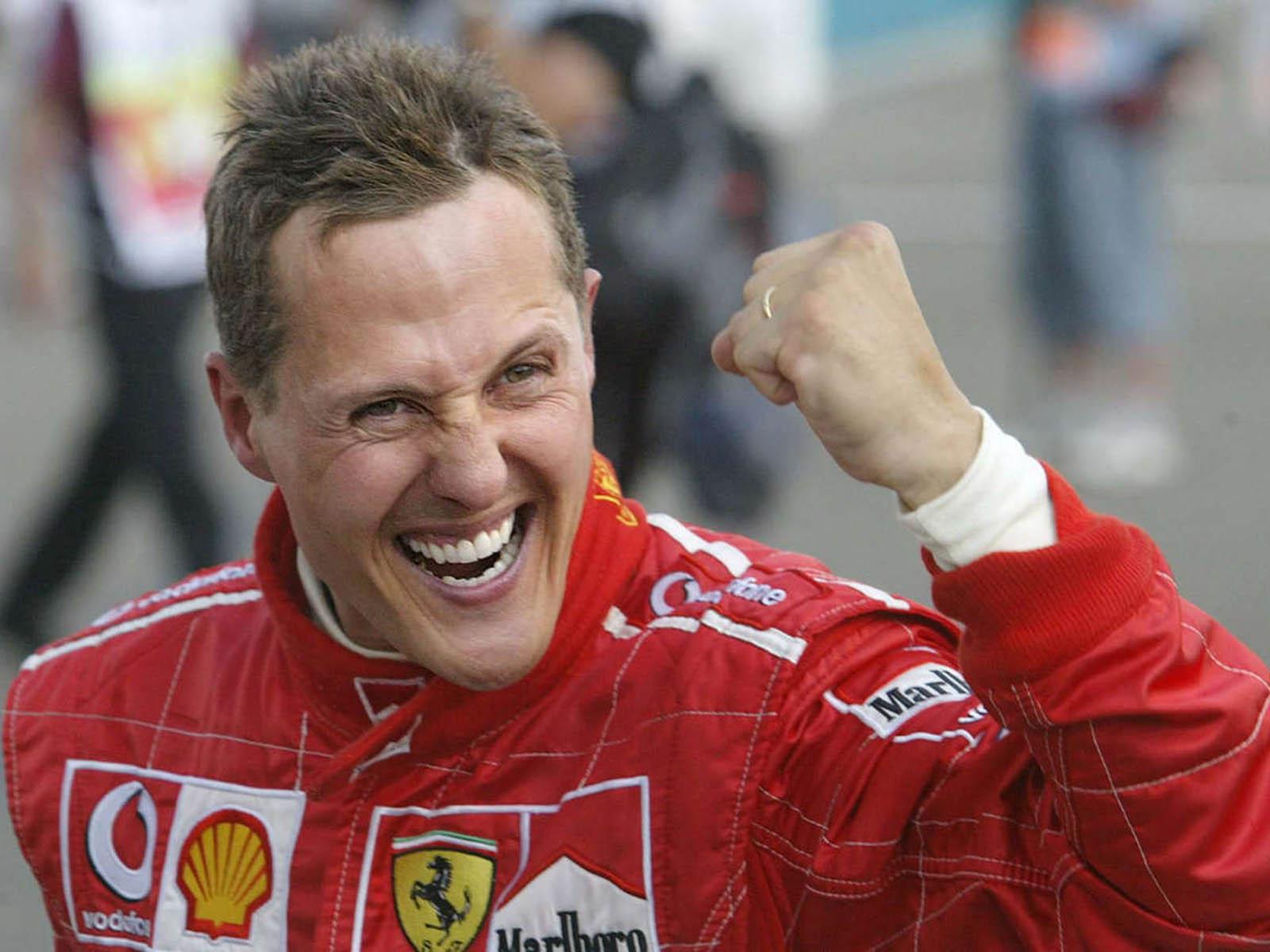 Los 10 mejores momentos de Michael Schumacher de la historia de la F1