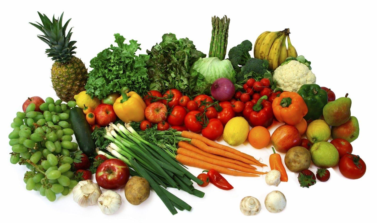 Dieta para cuidar la próstata