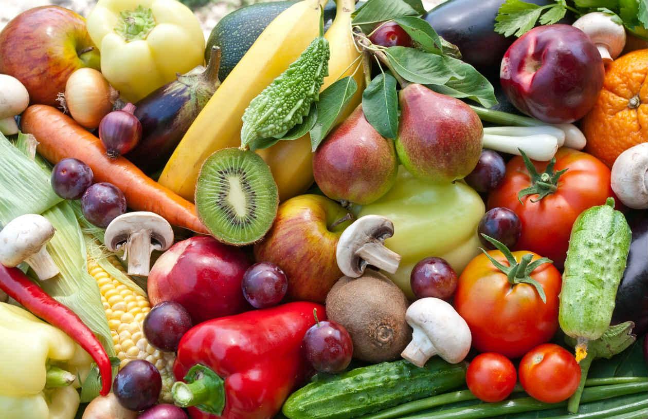 ¿Quieres adelgazar? Consume flavonoides