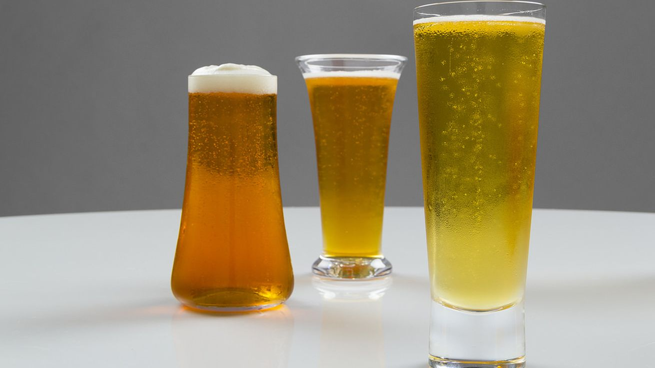 Cerveza sin alcohol: una alternativa saludable