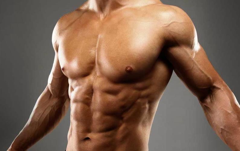 53 Top Images Como Ganar Masa Muscular En Casa : Rutina de