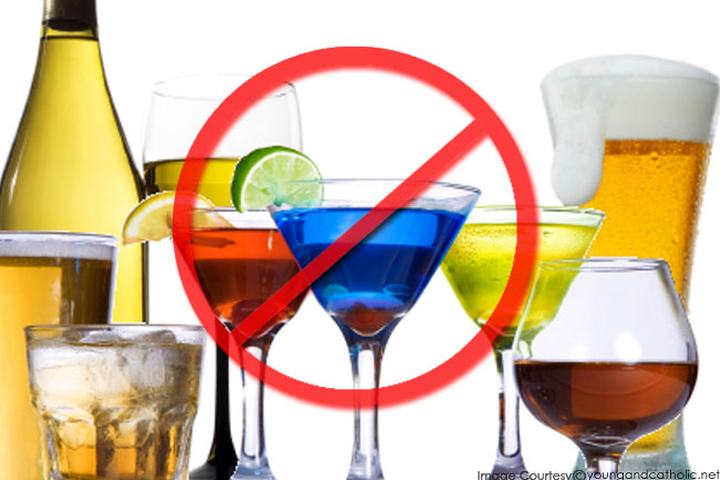 Los beneficios de estar un mes sin beber alcohol