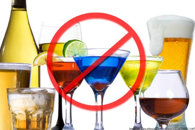 Los beneficios de estar un mes sin beber alcohol 2018 cortaporlosano - Un mes sin beber alcohol ...
