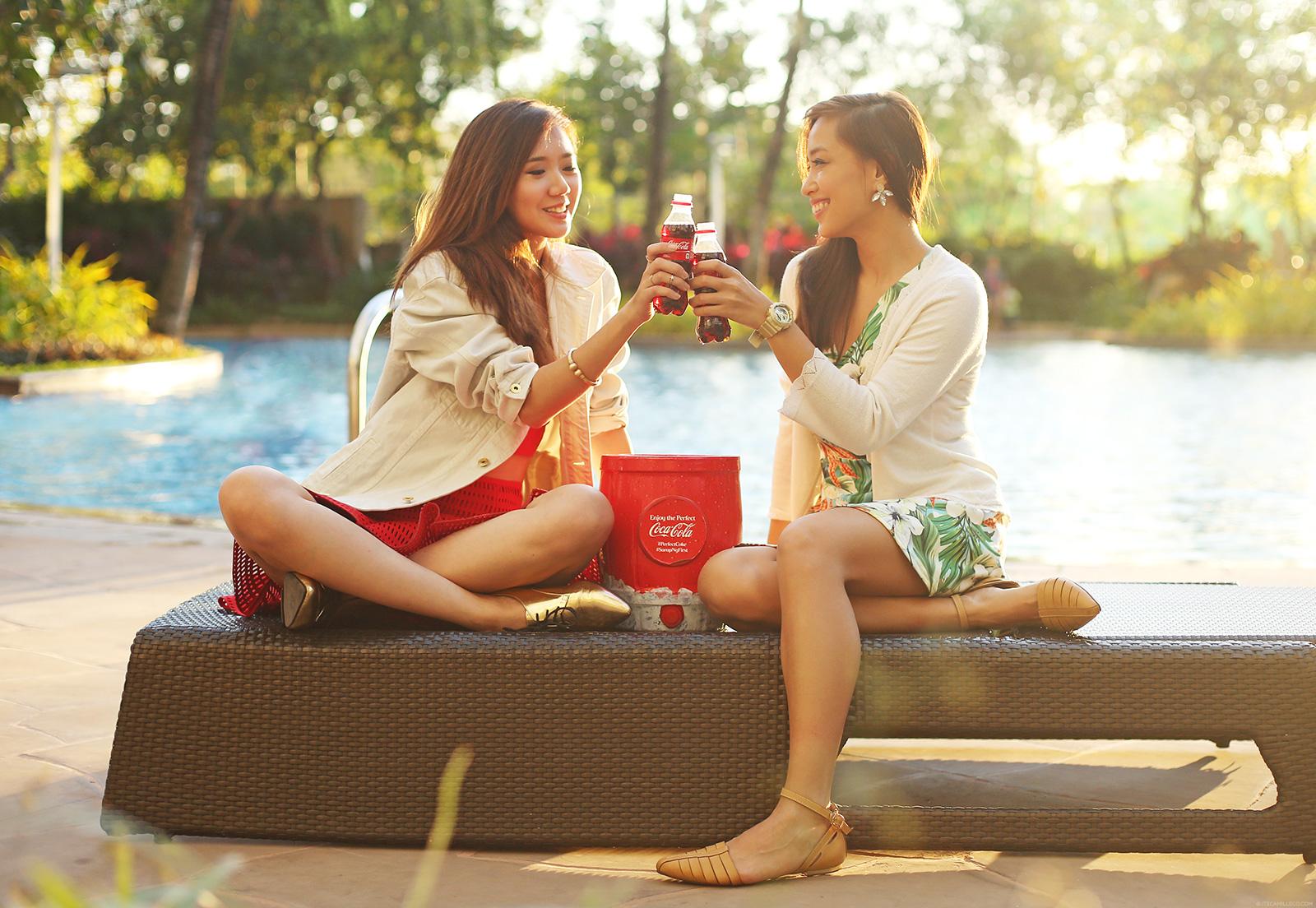 ¿Qué le pasa a tu cuerpo al beber Coca-cola?