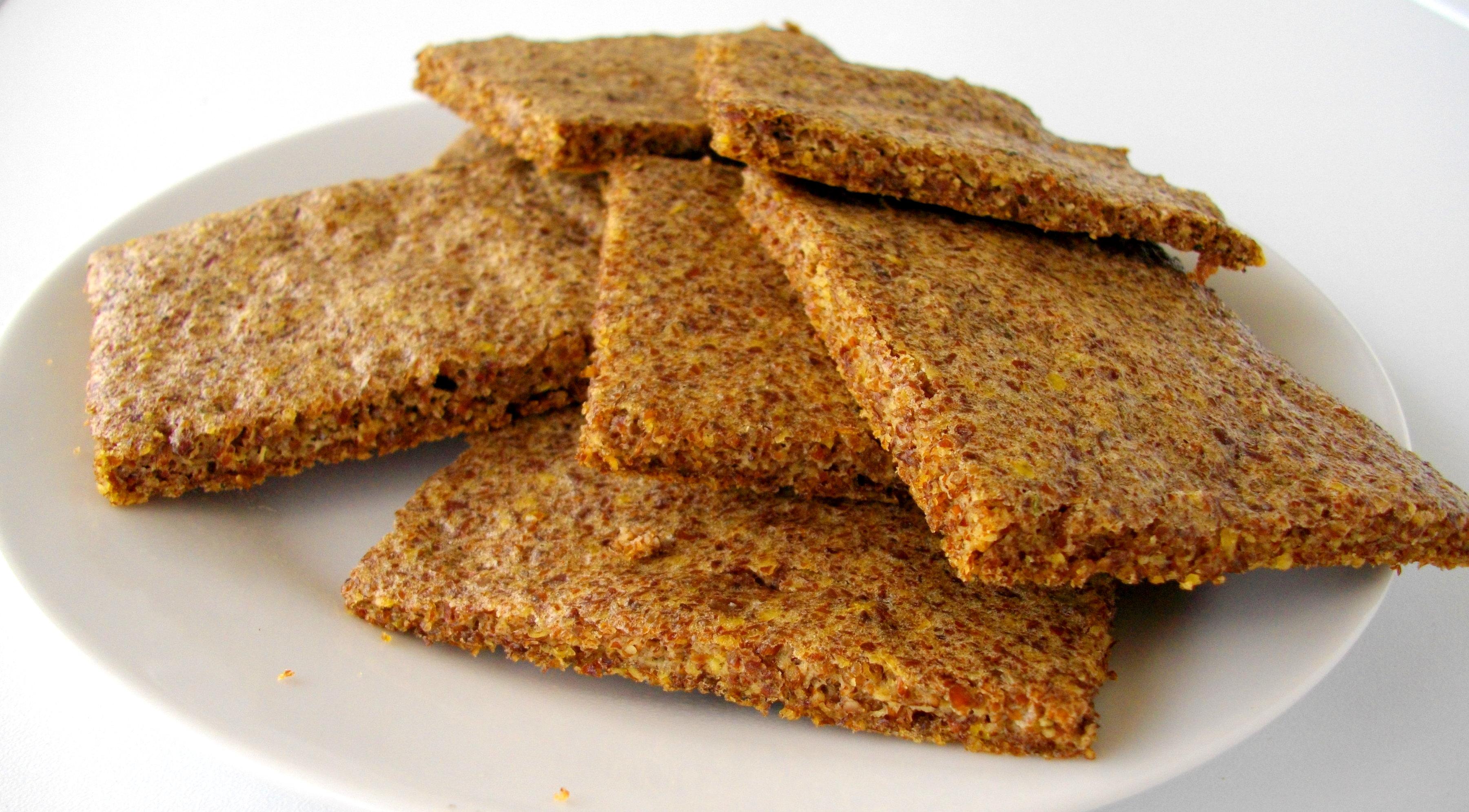 semillas de lino recetas