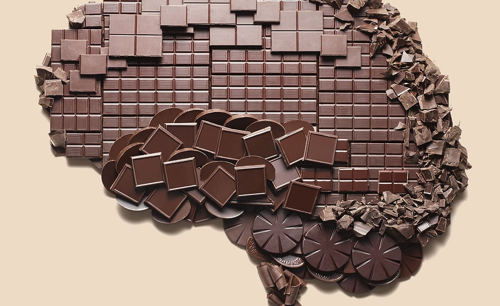 Los beneficios del chocolate para el cerebro