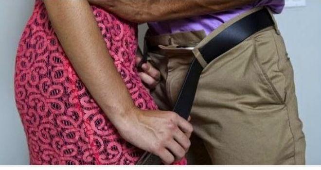 Las esponjas aumentadas del miembro viril