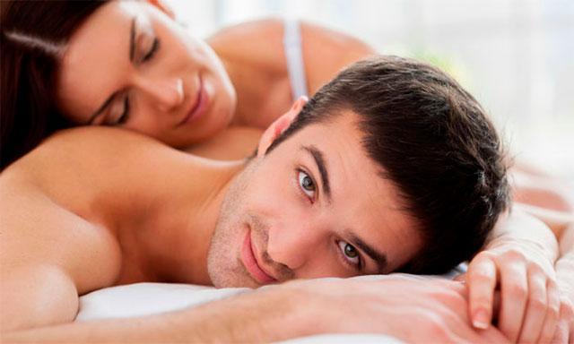 Los hombres también fingen los orgasmos