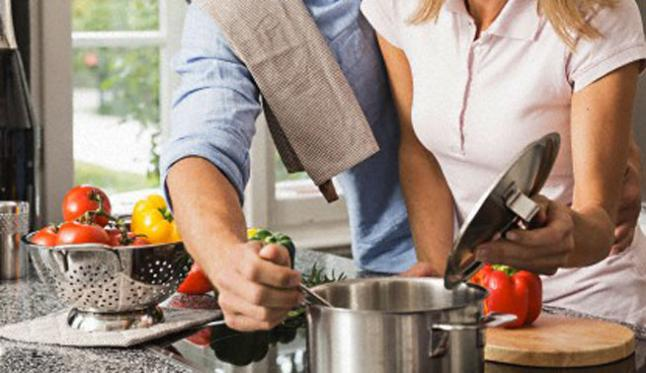 Trucos de cocina que te cambiarán la vida