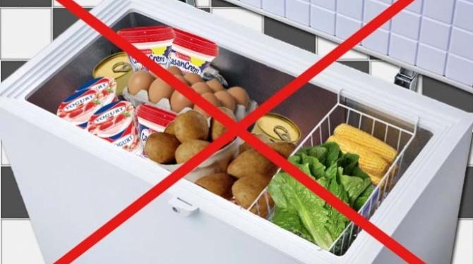 Alimentos Que No Se Pueden Congelar 2021 Cortaporlosano