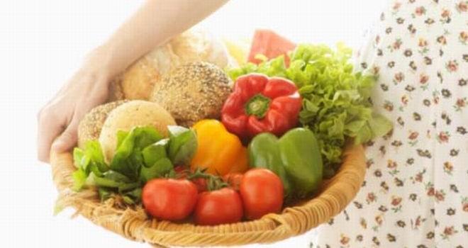 Falsos mitos sobre la dieta vegetariana