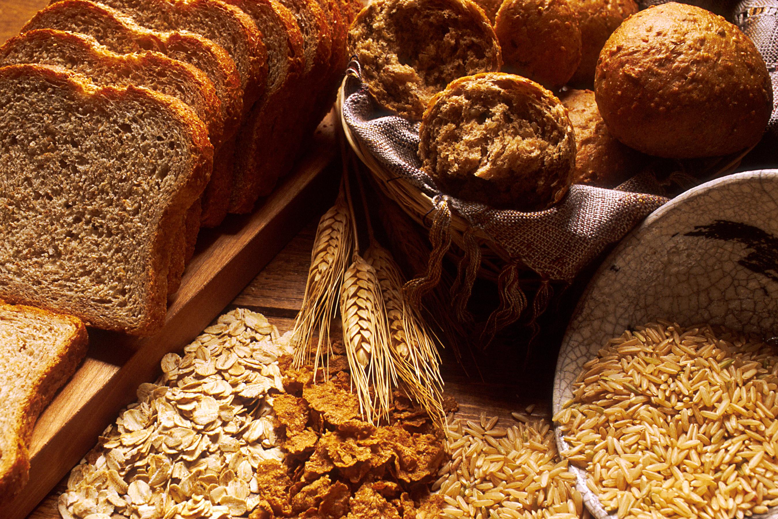 ¿Qué son los cereales integrales y cuáles son sus beneficios?