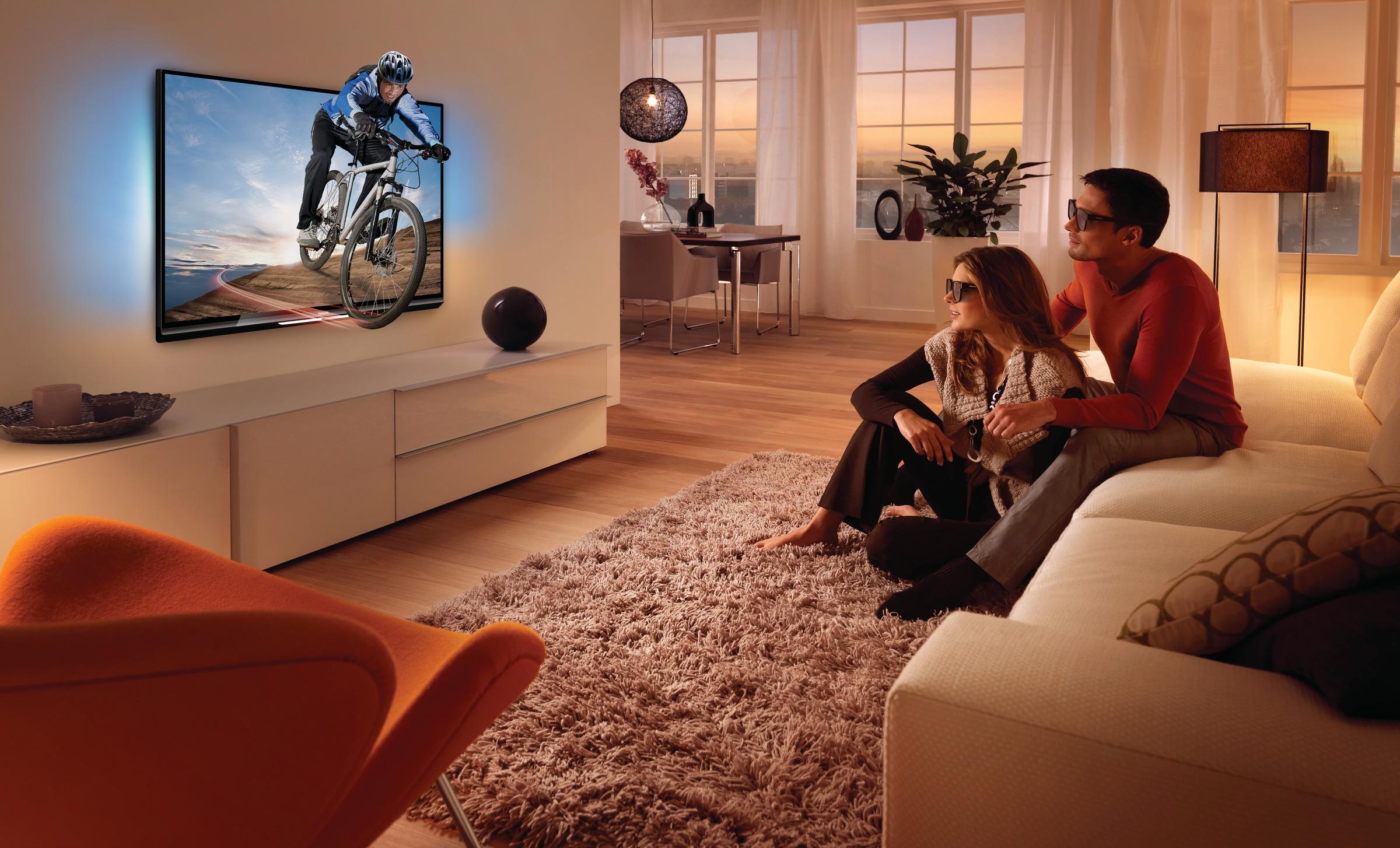 Ver demasiada TV aumenta las posibilidades de padecer una embolia pulmonar