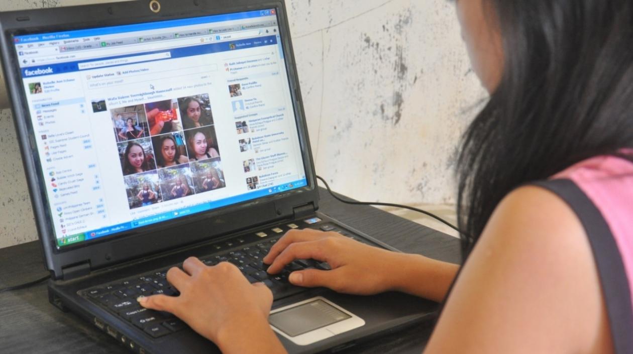 Dejar facebook podría hacerte más feliz
