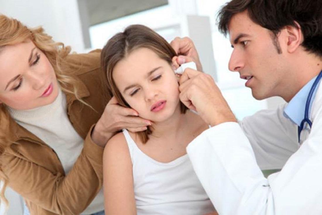 Como evitar la otitis este verano