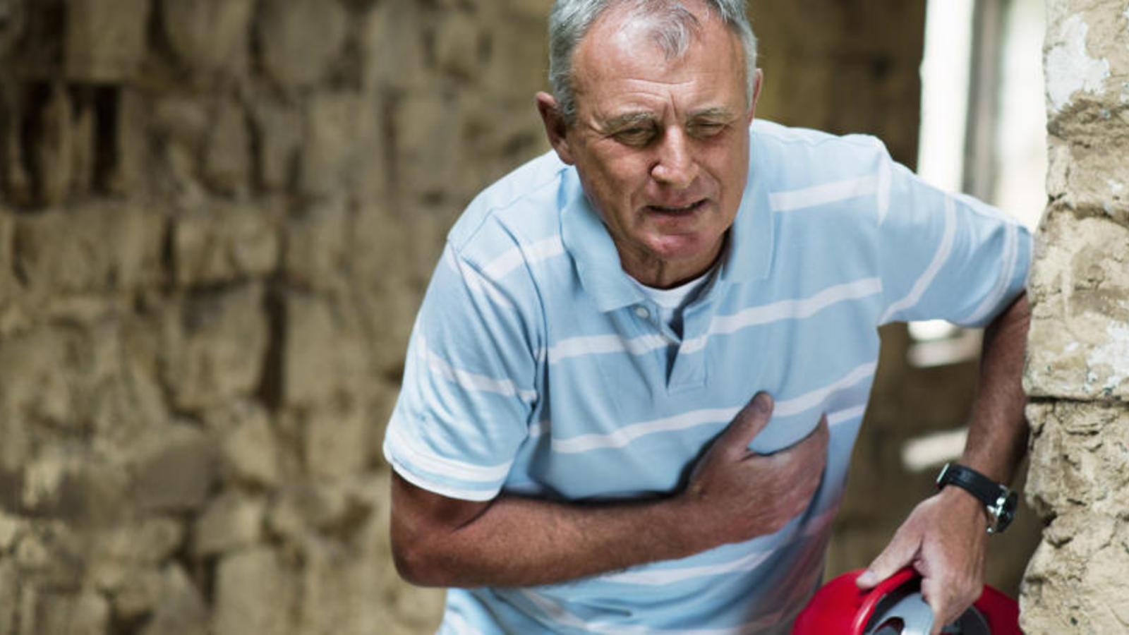 Cómo reconocer un ataque al corazón