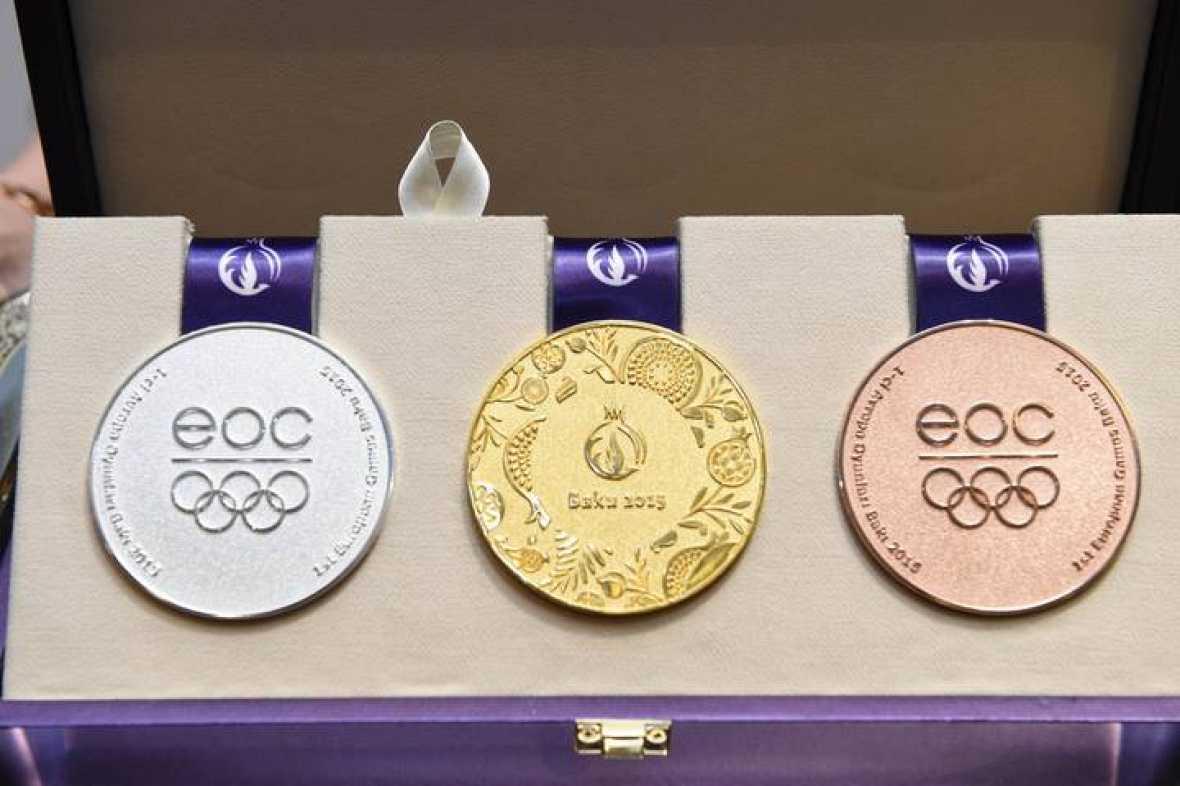 Resumen del medallero olímpico español en Rio 2016