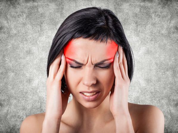 Alimentos que aumentan el dolor de cabeza