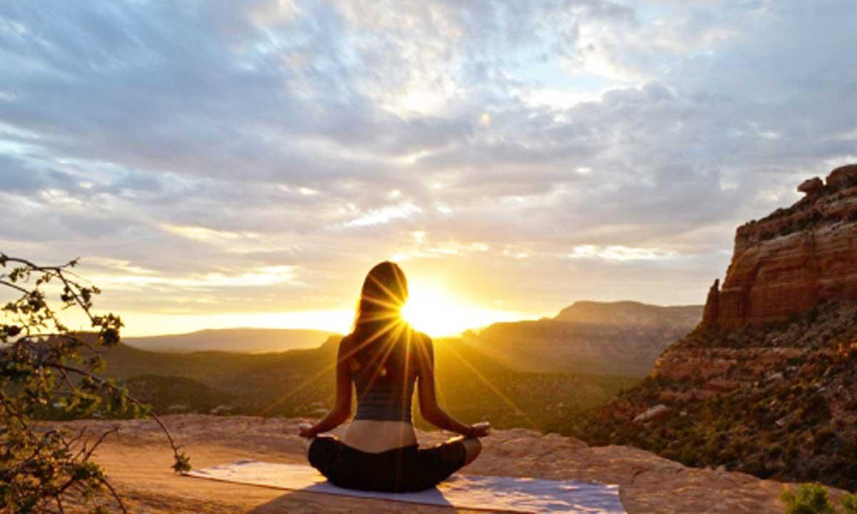 C mo comenzar a meditar en casa cortaporlosano - Meditar en casa ...